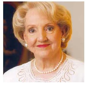 Virginia B. Toulmin